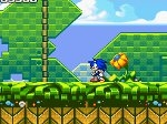 Jugar gratis a Ultimate Flash Sonic