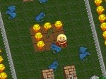 Jugar gratis a Pac Adventure