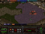 Juego Starcraft Flash Action 5