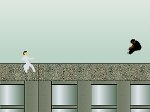 Jugar gratis a Matrix Bullet Time Fighting