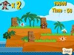 Jugar gratis a Twister Island