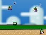 Jugar gratis a Super Mario Defence