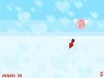 Jugar gratis a Cerdo Volador