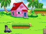 Jugar gratis a Dragon Ball Kart