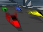 Jugar gratis a Xenon Prime Racing