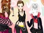 Jugar gratis a Concierto de Barbie