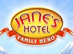 Jane's Hotel - Family Hero