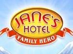 Jugar gratis a Jane's Hotel - Family Hero