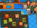 Jugar gratis a Mahjong Burger