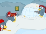 Jugar gratis a Penguinz