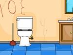 Jugar gratis a Escapa del baño