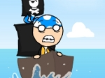 Jugar gratis a Pirate Launch