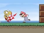Jugar gratis a Mario Combat Deluxe 2