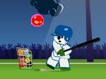 Jugar gratis a Panda Baseball