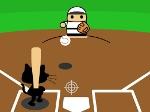 Jugar gratis a Cat Baseball