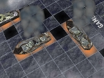 Warship Strafe