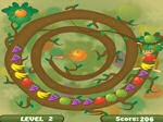 Jugar gratis a Fruit Twirls