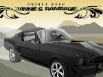 Jugar gratis a Vinnies Rampage - Desert Road