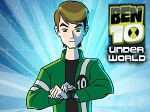 Jugar gratis a Ben 10 Underworld
