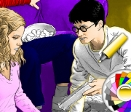 Jugar gratis a Colorea a Harry Potter 2