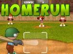 Jugar gratis a Baseball Jam
