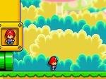 Jugar gratis a Mario Puppets