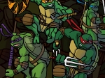 TMNT: Double Damage Las Tortugas Ninja