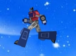 Jugar gratis a Transformers Prestige