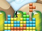Jugar gratis a Tetris'D