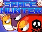 Jugar gratis a Cazador del espacio