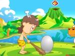 Jugar gratis a Golf Prehistórico