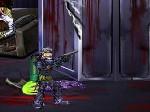 Jugar gratis a Zombie Riot