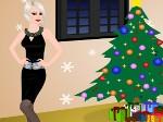 Jugar gratis a Vestido para la fiesta de navidad