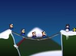 Jugar gratis a Puente de carga: paquete de nivel de Navidad