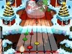 Jugar gratis a Santa Rockstar: Metal Christmas