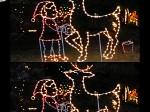 Jugar gratis a Luces de navidad