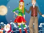 Jugar gratis a Amor en navidad