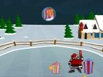 Papá Noel y los regalos perdidos Navidad