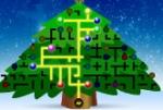 Jugar gratis a Luces del árbol de navidad