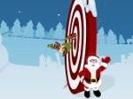 Jugar gratis a Cañonazos de navidad