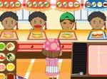 Jugar gratis a Puesto de hamburguesas de Kelly