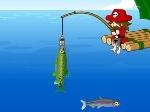 Fish pirate