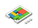 Jugar gratis a Sliding Block Puzzle