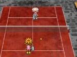 Jugar gratis a Hip-Hop Tenis