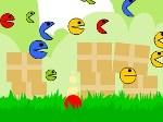 Kill the PacMan 2