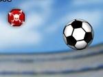 Jugar gratis a Soccer Dribble