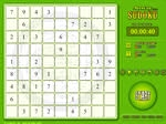 Jugar gratis a Auway Sudoku