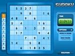 Jugar gratis a Ikon Sudoku