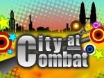 Combate en la ciudad