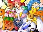 Pokémon: Encuentra el abecedario